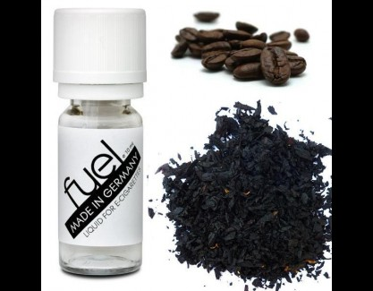 Smoky Blend (tabac puissant fumé/torréfié)