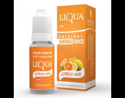 Liqua agrumes 10ml