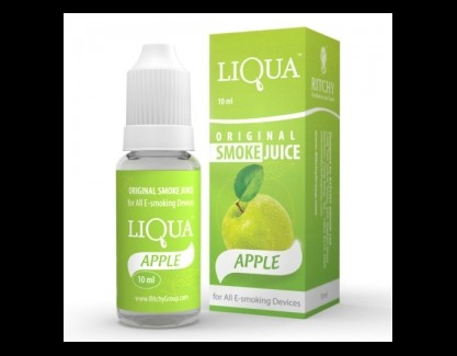 Liqua pomme 10ml