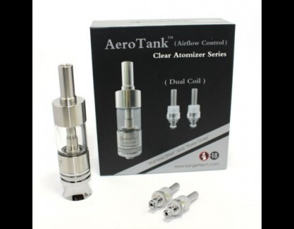 CLEAROMIZER AEROTANK